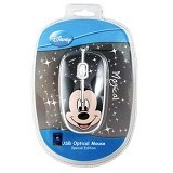 USBCOM Disney Optical Mouse Magical Mickey [DS-OM-MGMM] - Mouse Basic