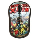 USBCOM Marvel Optical Mouse X-Men Giant Size [MV-OM-XM-GS] - Mouse Basic