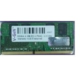 V-GEN Memory DDR4 SODimm 4GB PC17000/2133Mhz (Merchant) - Memory So-Dimm Ddr3