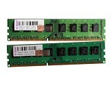 V-GEN Memory PC DDR3  Long Dimm 4GB PC12800/1600Mhz (Merchant) - Memory Desktop Ddr3