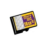 V-GEN MicroSD 16GB Class 6 (Merchant) - Micro Secure Digital / Micro Sd Card