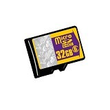 V-GEN MicroSD 32GB Class 6 (Merchant) - Micro Secure Digital / Micro Sd Card