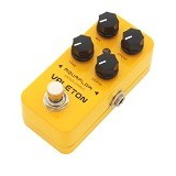 VALETON Aquaflow (Merchant) - Gitar Stompbox Effect