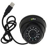 VALUESTORE GLITZ CCTV Portable with Micro SD - CCTV Camera