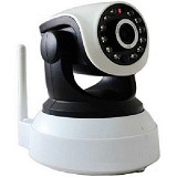 VALUESTORE GLITZ IP Camera Wireless with SD Card - IP Camera