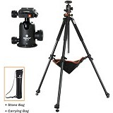 VANGUARD Alta Pro [263AB 100] - Tripod Combo With Head