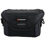 VANGUARD BIIN II 7H - Black (Merchant) - Camera Compact Pouch