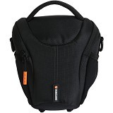 VANGUARD Oslo 14Z - Black - Camera Shoulder Bag