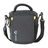 VANGUARD VK 15 - Black - Camera Shoulder Bag