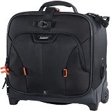 VANGUARD Xcenior 41T - Black - Camera Rolling Case