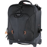 VANGUARD Xcenior 48T - Black - Camera Rolling Case