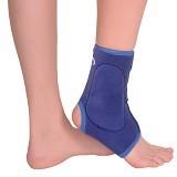 VARITEKS Ankle Brace with Support Size L [VAR844.L] (Merchant) - Penyangga dan Alat Bantu Kaki
