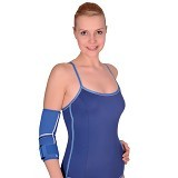 VARITEKS Tennis Elbow Support Neoprene Size L [VAR829.L] (Merchant) - Pelindung Siku Tangan / Elbow Support