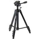 VELBON Tripod EX-640 (Merchant) - Tripod Combo With Head