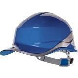 VENITEX Diamond Safety Helmet - Blue - Helm Proyek / Safety Helmet