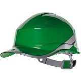 VENITEX Diamond Safety Helmet - Green