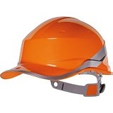 VENITEX Diamond Safety Helmet - Orange