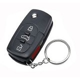 VENOM Alarm Mobil - Hitam - Otomotif Smart Control