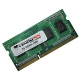VENOM RX Memory Notebook Performance 2GB DDR3 PC-12800 - Memory So-Dimm Ddr3