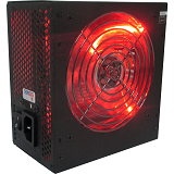 VENOM RX Sentinel Fire And Ice 700W - Power Supply 600w - 1000w