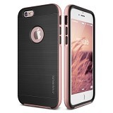 VERUS Case High Pro Shield for Apple iPhone 6 Plus / 6s Plus - Rose Gold - Casing Handphone / Case