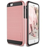 VERUS Case Verge for  Apple iPhone 6 Plus/6s Plus - Rose Gold - Casing Handphone / Case