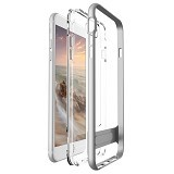 VERUS Crystal Bumper iPhone 7 Plus - Light Silver (Merchant) - Casing Handphone / Case
