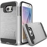 VERUS Verge Casing for Samsung Galaxy S6 - Light Silver (Merchant) - Casing Handphone / Case