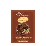 VIENNA Face Mask Melted Chocolate Sachet 15 ml (Merchant) - Masker Wajah