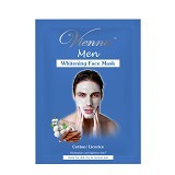 VIENNA Men Face Mask  Whitening 15ml Sachet (Merchant) - Masker Wajah