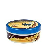 VIENNA Hair Mask Blue Horse Nourish & Repair 125gr (Merchant) - Creambath / Masker Rambut