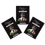 VIENNA Men Face Mask Peef Off Mud 15 Ml 3 Sachet (Merchant)