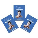 VIENNA Men Face Mask Whitening 15 ml 3 Sachet (Merchant) - Masker Wajah