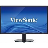 VIEWSONIC IPS LED Monitor 23.8 Inch [VA2419Sh] - Monitor Led Above 20 Inch