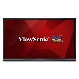 VIEWSONIC Interactive LED Display Monitor 75 Inch [IFP7550] - Papan Tulis Interaktif