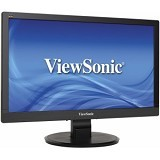 VIEWSONIC LED Monitor 19.5 Inch [VA-2055SA] - Monitor LED 15 inch - 19 inch