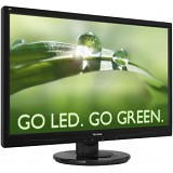 VIEWSONIC LED Monitor 21.5 Inch [VA2246]
