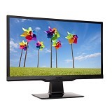 VIEWSONIC LED Monitor 21.5 Inch [VX2263smhl] - Black (Merchant) - Monitor Led Above 20 Inch