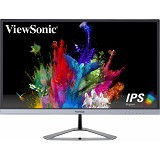 VIEWSONIC LED Monitor 24 Inch [VX2476-Smhd] - Monitor Led Above 20 Inch
