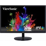 VIEWSONIC LED Monitor 27 Inch [VA2759-smh] - Monitor Led Above 20 Inch