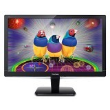 VIEWSONIC LED Monitor 23.6 Inch [VX2475Smhl-4K] - Monitor Led Above 20 Inch