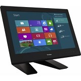 VIEWSONIC Multi-touch LED Monitor 23 Inch [TD2340] - Monitor Led Above 20 Inch
