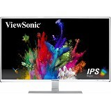 VIEWSONIC QHD Monitor 32 Inch [VX3209-2K] - Monitor Led Above 20 Inch