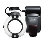 VILTROX Macro Ring Lite [JY-670N] - Camera Flash