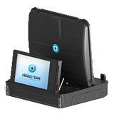 Vision-Box E Pass Portable - Scanner Multi Document