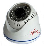 VISION PRO CCTV AHD IR Dome Camera [VHD-2430 IF] (Merchant) - Cctv Camera