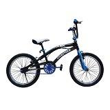 VIVACYCLE BMX Fly 06 - Blue (Merchant) - Sepeda Gunung / Mountain Bike / Mtb