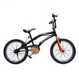VIVACYCLE BMX Fly 06 - Orange (Merchant) - Sepeda Gunung / Mountain Bike / Mtb