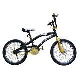VIVACYCLE BMX Fly 06 - Yellow (Merchant) - Sepeda Gunung / Mountain Bike / Mtb