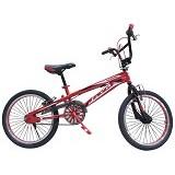 VIVACYCLE BMX NVMT - Red (Merchant) - Sepeda Gunung / Mountain Bike / Mtb